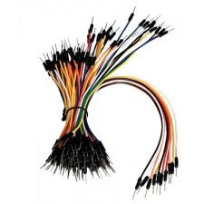 Провода и перемычки для макетных плат