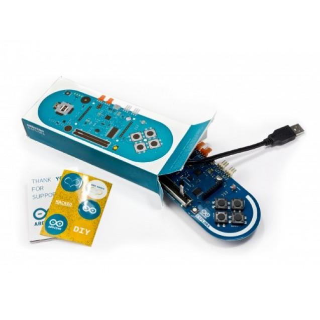 Плата джойстик Arduino Esplora (оригинал Италия)