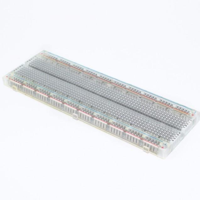 Макетная плата MB-102 830 отверстий