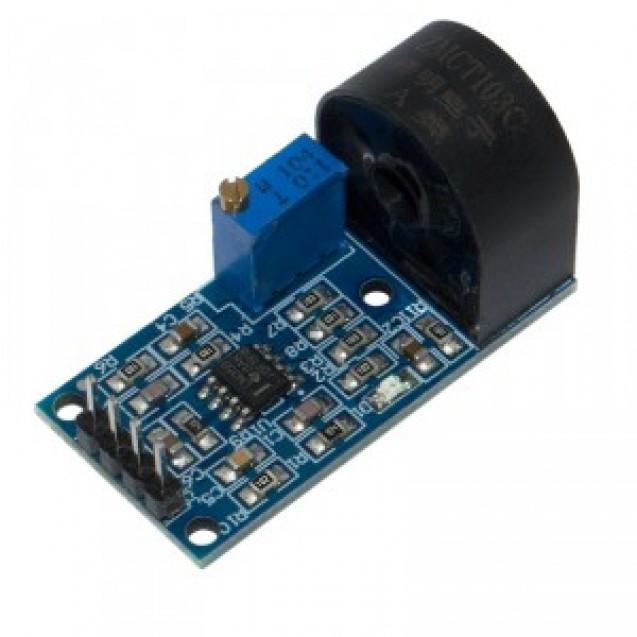 Датчик тока 5A с трансформатором для Arduino