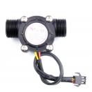 Датчик расхода воды, G1/2 для Arduino
