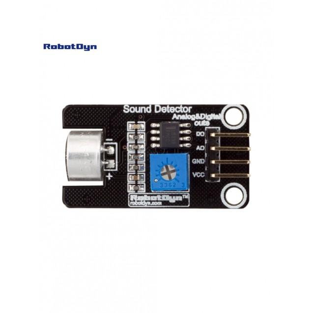 Датчик звука для Arduino Robot Dyn