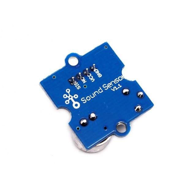 Датчик звука (Grove - Sound Sensor v1.1)