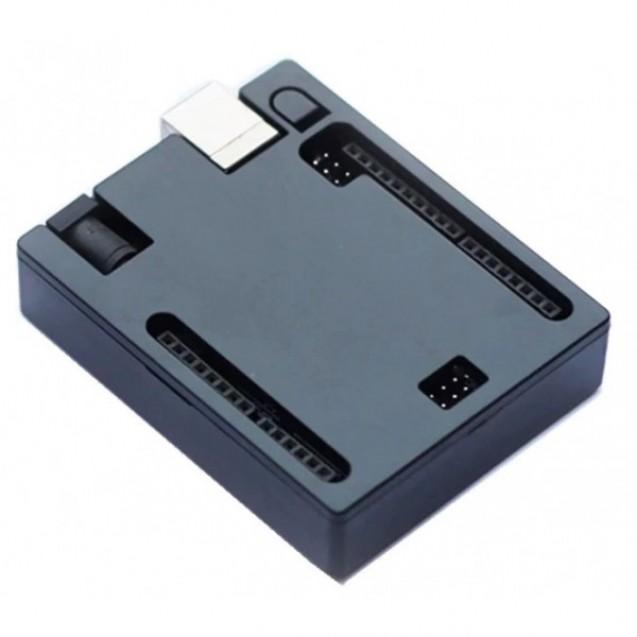 Корпус Arduino Uno (черный)