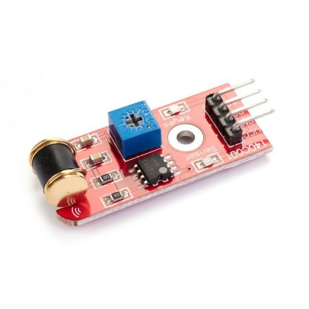 Датчик вибрации для Arduino