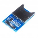 SD SPI модуль для Arduino