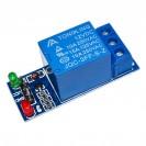 Одноканальный модуль реле 12 вольт для Arduino