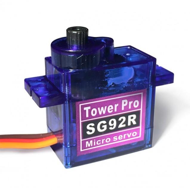 Сервопривод  SG92R цифровой